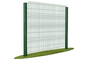Забор из сварных прутьев в Ярославле по доступной цене
