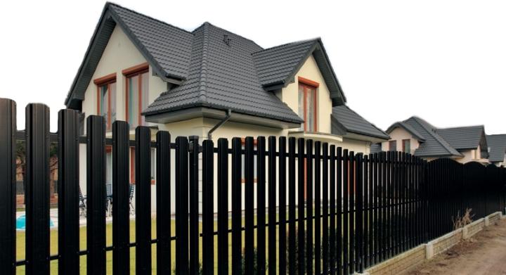 Купить забор в Ярославле